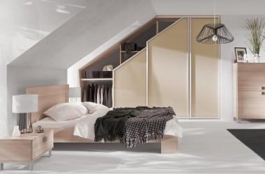 Schowki w mieszkaniu; zabuduj niewykorzystane miejsca