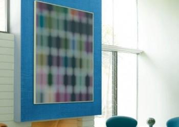 Kolor jeansowy – na ściany i meble
