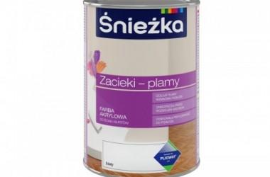 Problem z nieprzyjemnym zapachem ściany; gruntowanie i malowanie ścian