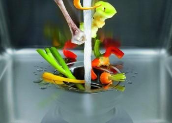 Młynek do odpadów – dobry pomysł do kuchni