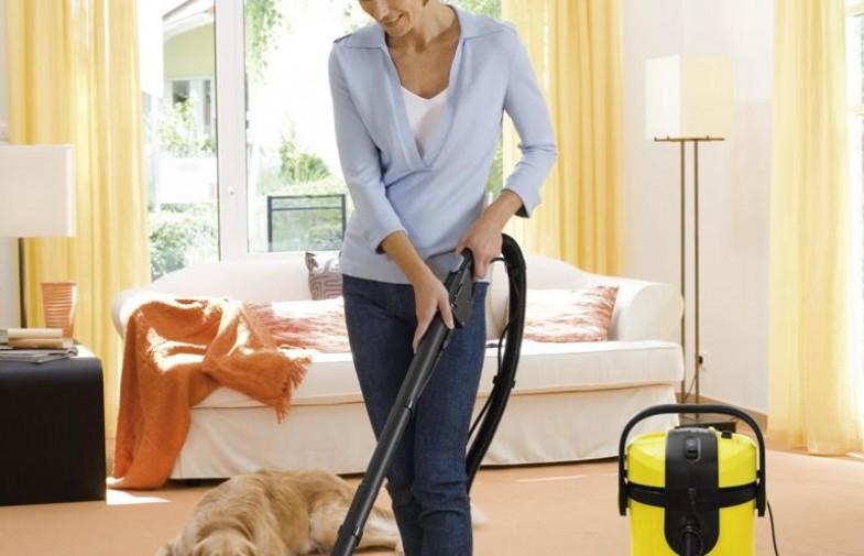 Domowe porządki – sposoby według Marthy Steward