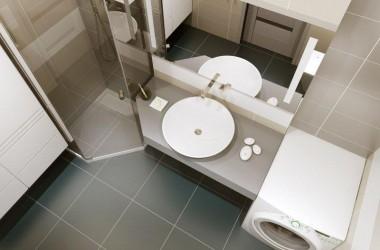 Aranżacja małej łazienki: sprawdzone pomysły