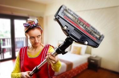 Odkurzacz bezworkowy – jak dobrze wybrać