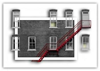 Dom parterowy czy mieszkanie w bloku – co wybrać?