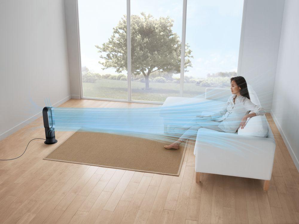 nawil acz i wentylator do ch odzenia i nawil ania. Black Bedroom Furniture Sets. Home Design Ideas