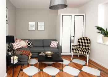 Metamorfoza małego pokoju