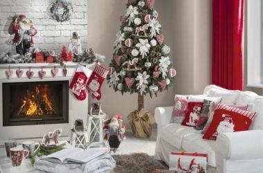 Dekoracje na Boże Narodzenie – przygotowania czas zacząć