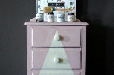 Malowanie mebli lakierowanych lub okleinowanych