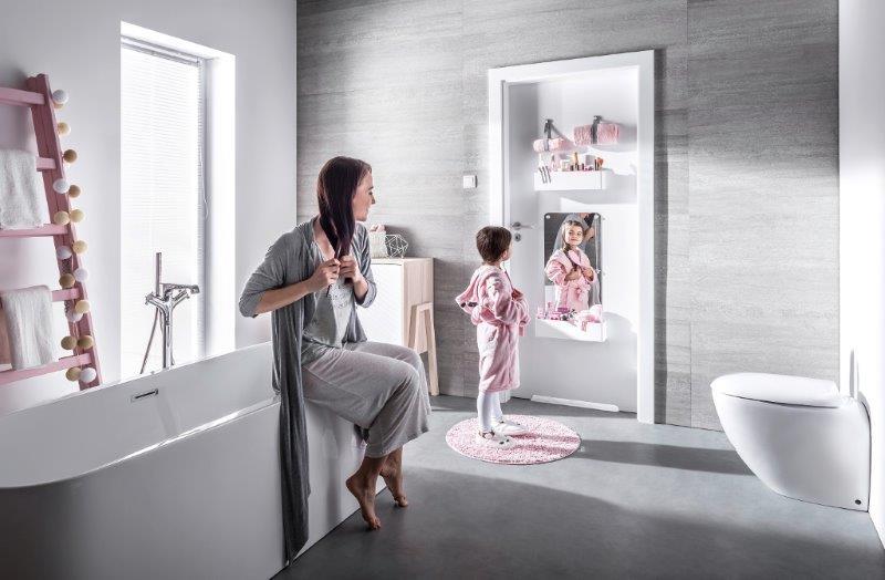 VOX Drzwi SMART w łazience