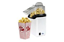 Urządzenie do robienia popcornu bez oleju