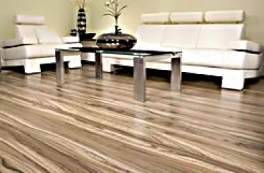 Trwałość podłogi z paneli laminowanych