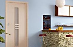 Drzwi do pokoju marki Classen