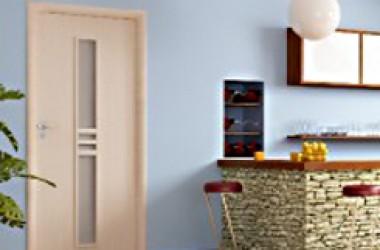 Drzwi Classen z szybą lub bez
