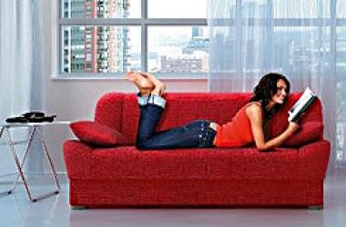 MySofa – nowy producent kanap i foteli