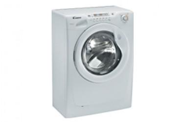 Nieprzyjemny zapach z pralki