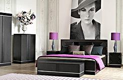 Sypialnia - urok klasyki