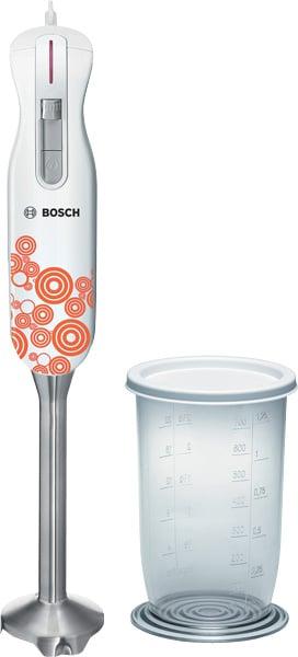 Blender Orange Circles marki Bosch
