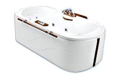 Jak myć wannę z hydromasażem