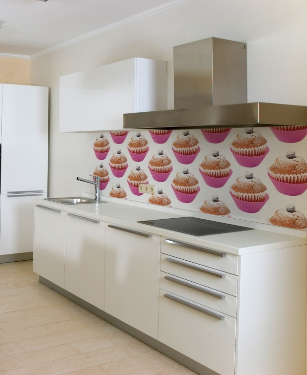 Art of Wall fototapeta, samoprzylepna, muffinki