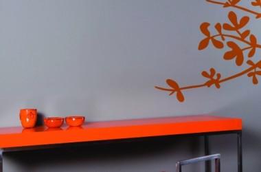 Kolor pomarańczowy i kalwados w kuchni
