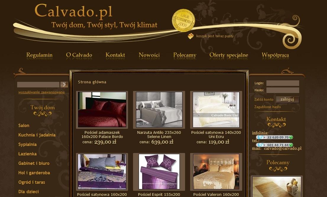 Calvado.pl_sklep2