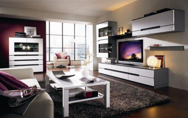 Kolekcja Lifeline, Klose, meble do pokoju i pod tv