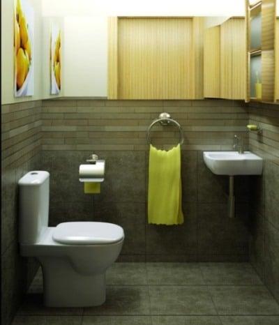 Koło seria Nova Pico, domałej łazienki