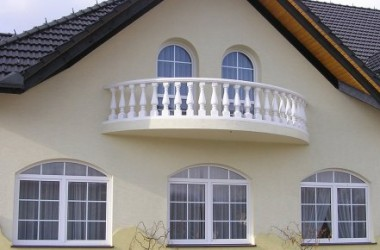Okna PVC wystarczy tylko myć?