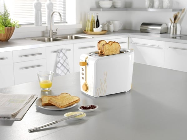 Philips, toster Cucina