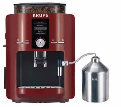 Ekspres do kawy Krups, model EA 8255