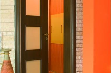 Drzwi i podłoga – co zrobić, żeby do siebie pasowały