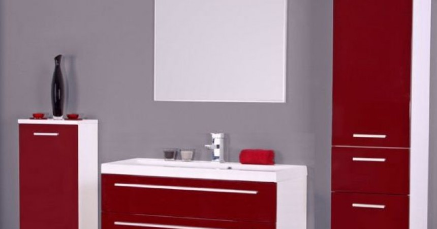 Jak Dobrze Wybrać Meble Do łazienki łazienka