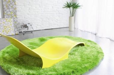 Dywany supernowoczesne lub klasyczne. W kwiaty i nie tylko