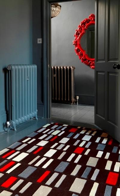 Kolorowy dywan, Komfort