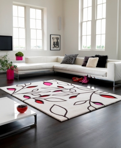 Dywany Supernowoczesne Lub Klasyczne W Kwiaty I Nie Tylko