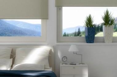 Z której strony powinny być okna sypialni