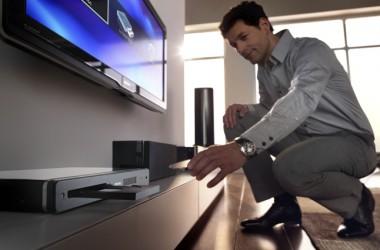 Telewizor – na jakiej wysokości?