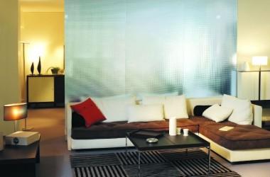Czy można zrobić ściankę działową ze szkła?