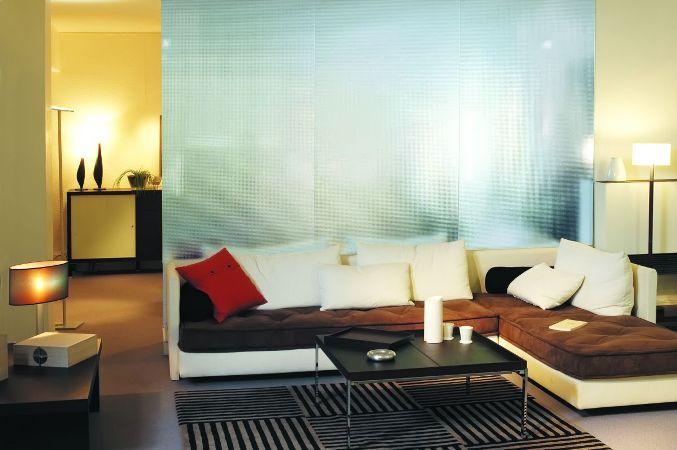 Srebrzone szkło SGG