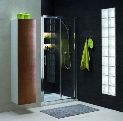 Drzwi rozsuwane do kabiny, Koło, seria Geo 6