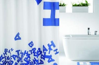 Zasłony prysznicowe – retro, nowoczesne, awangardowe, dziecięce
