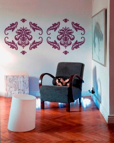 Klasyka w nowoczesnym wydaniu, ściany pomalowane farbami Tikkurila