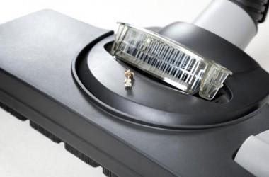 Ułatwią życie – ssawka z separatorem, elektroniczne sterowanie