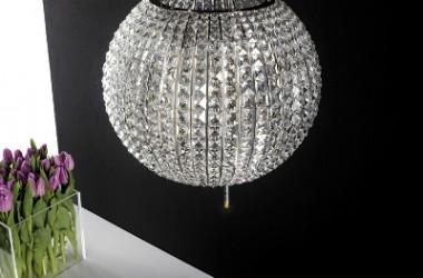 Niezwykłe okapy – niczym lampy