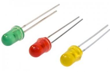 Jakie są zalety diod LED