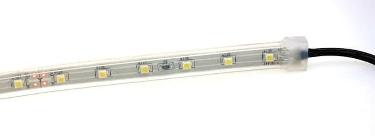 pasek LED firmy Niviss