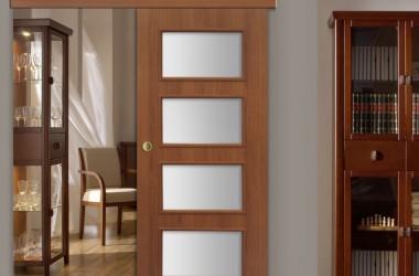 Drzwi przesuwane – gdy nie ma miejsca na klasyczne