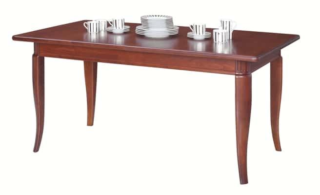 Stół z kolekcji Rafael. Klose