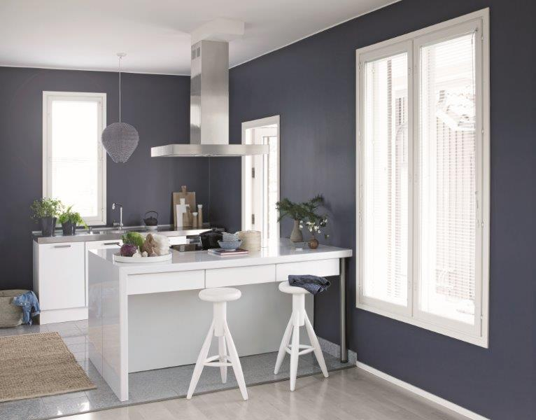 Tikkurila Optiva Semi Matt 20_kolor N429 Denim
