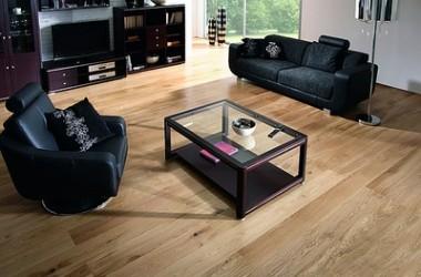 Jaki kolor mebli do dębowej podłogi?